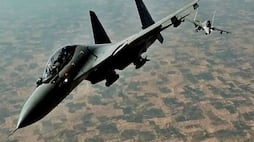 इस संयुक्त एयरफोर्स एक्सरसाइज में भारतीय वायुसेना (IAF) ने 6 सुखोई विमान (Sukhois), 2 ट्रांसपोर्ट एयरक्राफ्ट (Trasport Aircraft) और एक आईएल-78 (IL-78) टैंकर एयरक्राफ्ट (Tanker Aircraft) भेजा है। इसमें 2 सी-17 ग्लोबमास्टर (C-7 Globemaster) के साथ 150 वायुसैनिक भी हिस्सा लेंगे। बता दें कि सी-7 ग्लोबमास्टर दुनिया के सबसे शक्तिशाली और बड़े मालवाहक जहाजों में शुमार है। वहीं, सुखोई-30 एमकेआई ब्रह्महोस सुपरसोनिक मिसाइलों से लैस है।