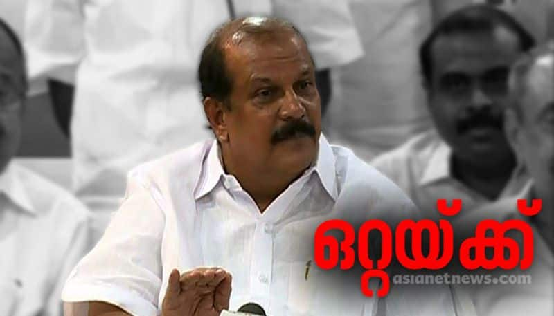 will not join nda will contest alone says pc george
