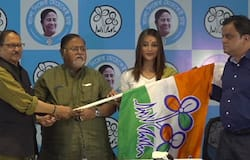 """<p>After joining TMC, Sayantika said, """"This is not a new decision and I was always with Didi."""" Asked if she will also contest the 2021 Bengal elections, Sayantika said, """"It will depend on Didi. I am here to strengthen her hand.""""<br /> &nbsp;</p>"""