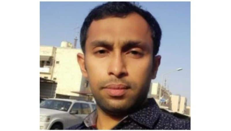 keralite expatriate died in an accident in kuwait