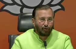 <p>PM Modi, Gujarat elections, Prakash Javadekar</p>
