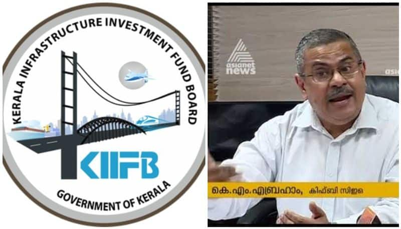 notice sent to kiifbi ceo and deputy manager by enforcement directorate