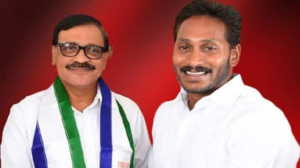 Six YCP candidates elected unanimously as MLCs