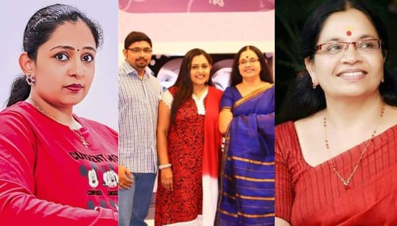 aswathy support contestant baghyalakshmi
