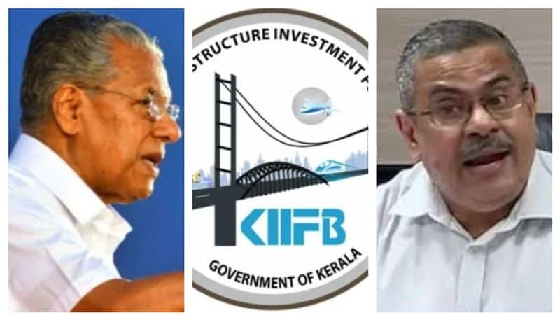 enforcement directorate notice to kiifbi ceo and deputy manager