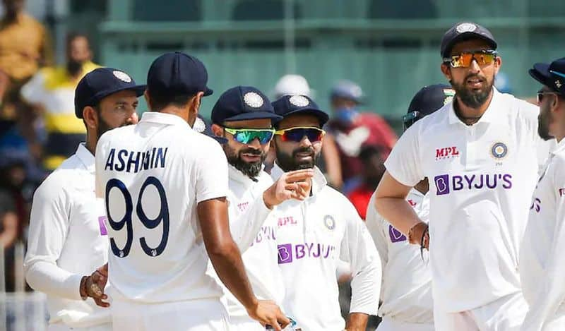 IND vs ENG 4th Test: England lost Three Wickets, Joe Root goes out CRA