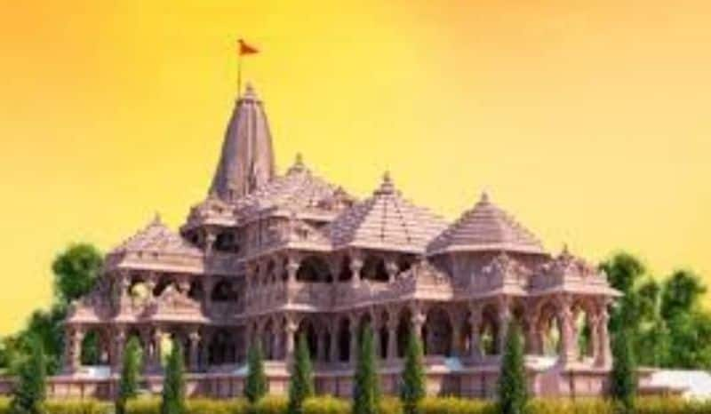 Ram Mandir in Ayodhya: Over Rs 2500 crore collected in just 45 days