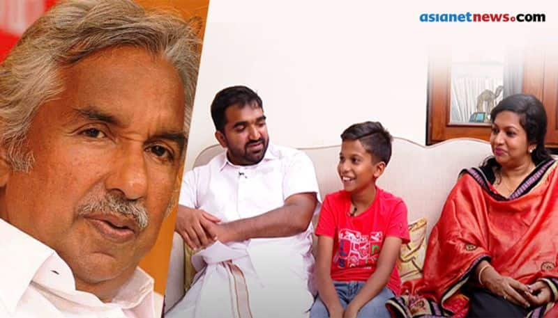 Kerala Legislative Assembly election 2021 Former Chief Minister Oommen Chandy interview by Alakananda