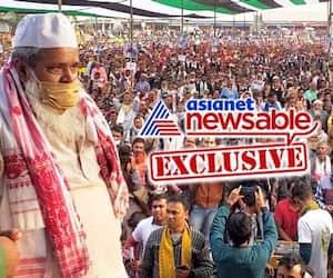 Assam Election 2021 Badruddin Ajmal Exclusive interview-YCB