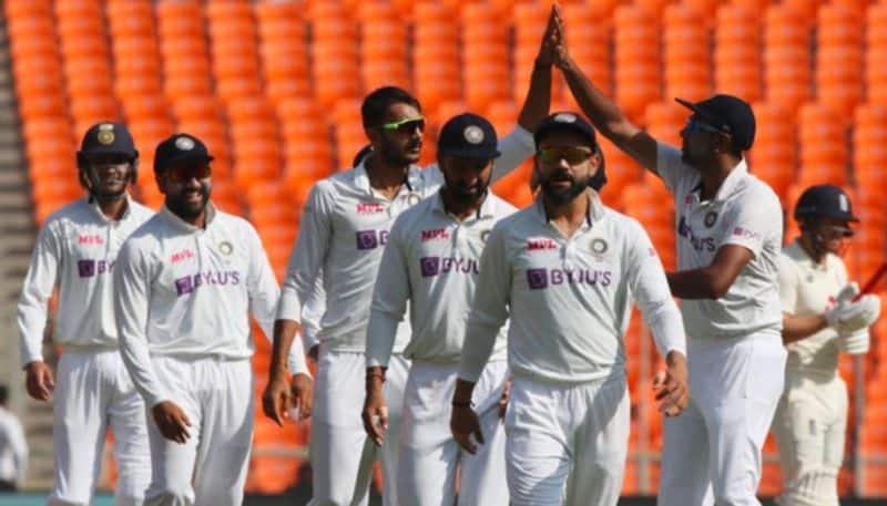 Live score update of India vs England 4th test match at narendra modi stadium spb