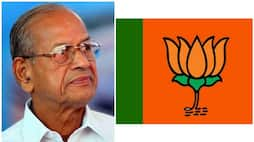 Impeccable and infallible: Sreedharan, BJP's CM face in Kerala is a man of phenomenal accomplishments