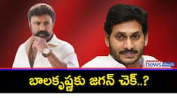 ap cm ys jagan master plan to counter nandamuri balakrishna