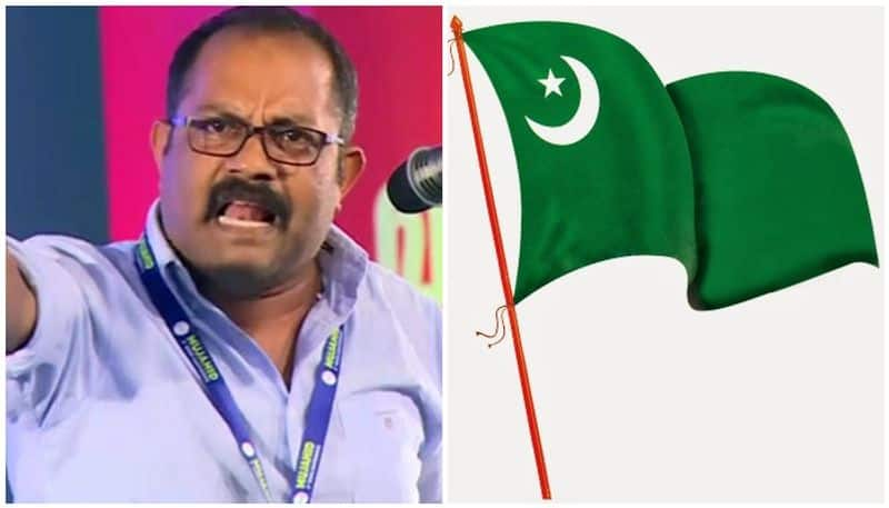 kerala assembly elections k m shaji demands azheekode seat no to guest candidate says kasargod league