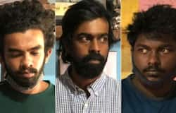 <p>Youth arrested with drugs</p>