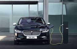 <p>jaguar i pace electric car</p>