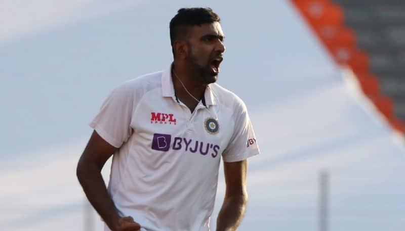 England lost 2 early wickets in two balls, Ravichandran Ashwin picks CRA