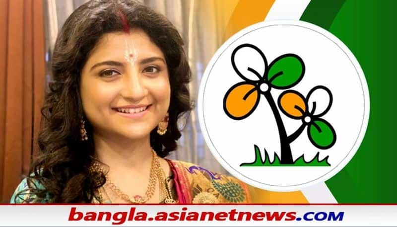 aditi munshi joined TMC on 4 march BJC