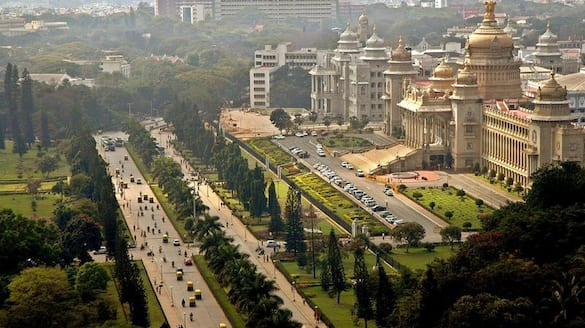 Bengaluru tops the list of most livable cities; Chennai second, Delhi the worst-ycb