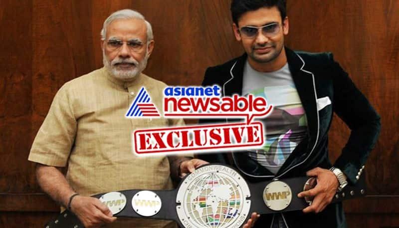 Sangram Singh: 'True sportspersons never take up political causes'-ayh