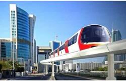 <p>bahrain metro</p>