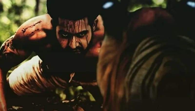 Final sequel photos of RRR leaked, fans of Ram Charan and Jr NTR disheartened-ycb