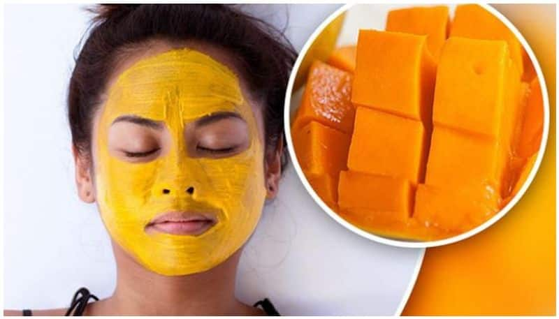 mango face packs that can give you soft supple and flawless skin this summer