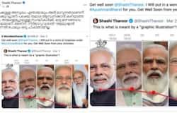 <p>Sashi Tharoor</p>