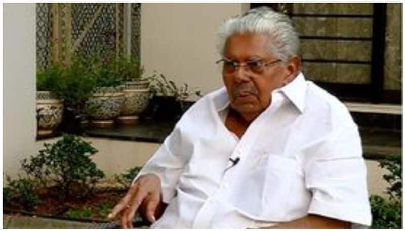 vayalar ravi against mullappally ramachandran