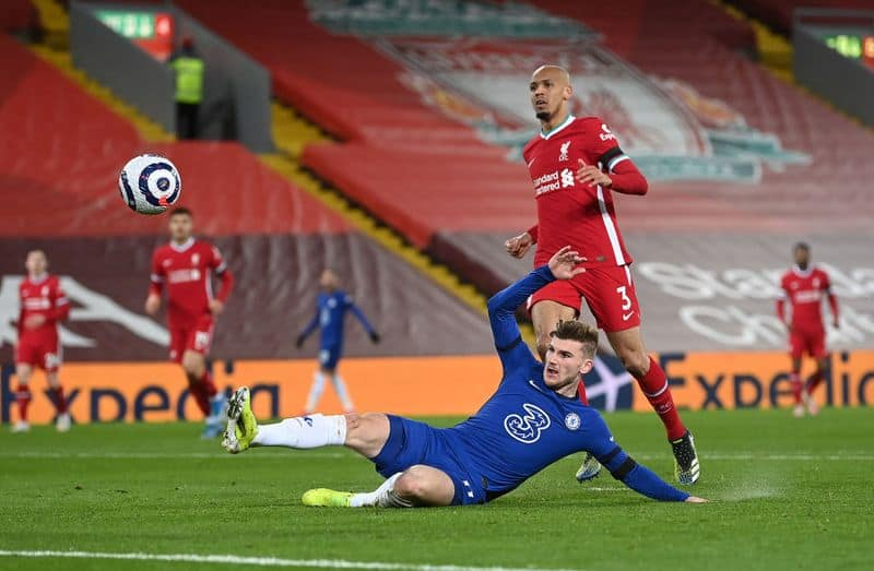 <p>The 2020-21 English Premier League is getting intense with each passing game, as Thursday night saw the conclusion of Matchday 29, which was brought ahead due to television scheduling. It once again produced some interesting results as we review the performances of some of the top sides.</p>
