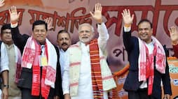 Assam Election Result 2021: BJP and allies certain of retaining power, Congress of ousting the alliance RCB