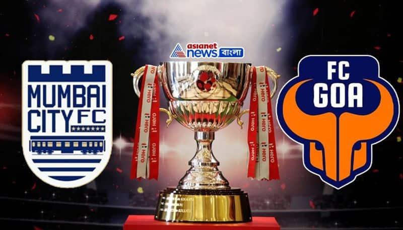 Match Prediction of Mumbai City FC vs FC Goa match in first leg of isl semi final spb