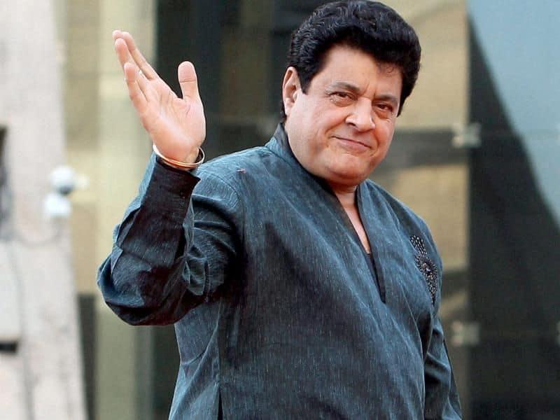 <p>மேலும் பிரதமர் நரேந்திர மோடியாக பிரபல தொலைக்காட்சி நடிகர் கஜேந்திர சௌஹான் நடிக்க உள்ளார்.&nbsp;</p>
