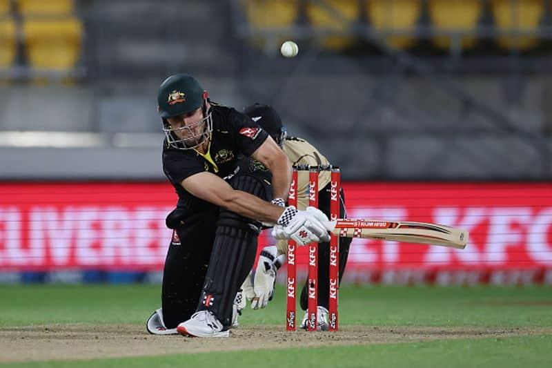 Australia Thrashed New Zealand by 50 runs in fourth T20I in Wellington kvn