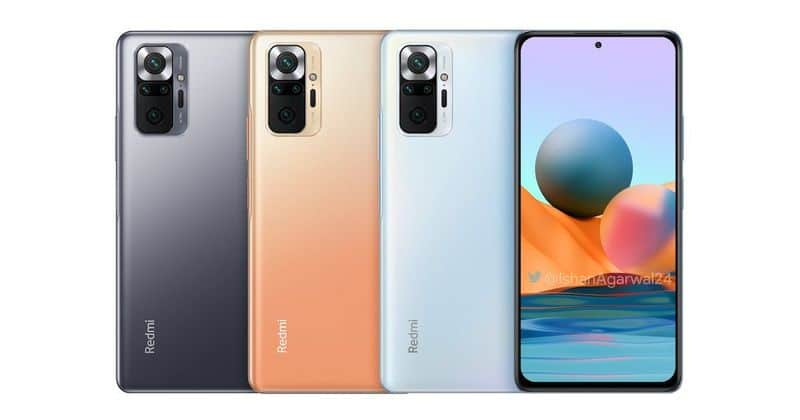 Redmi Note 10 Pro Max goes on sale today via Amazon: Here's what you should know ANK