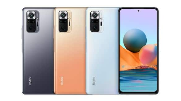 Xiaomi Redmi Note 10 Pro gets a price cut in India, to be now available in open sale