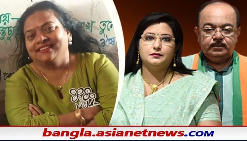 In  Behala East, Mamata nominated Shovan Chatterjee's wife Ratna bsm