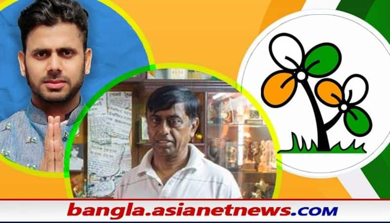 manoj tiwary and bidesh bose is the tmc candidate from Shibpore and uluberia east spb