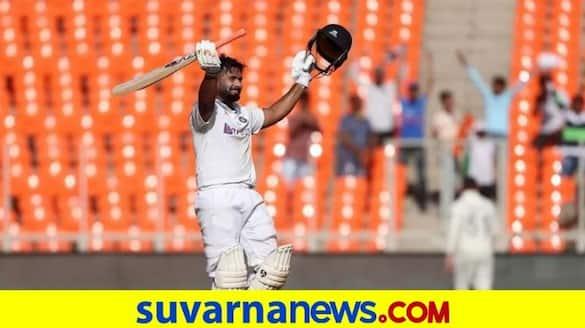ICC Test Rankings Team India Wicket keeper Batsman Rishabh Pant moves to 6th spot kvn