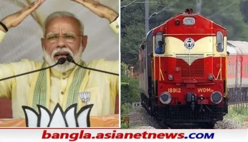 PM Modi is Coming to BJP brigade rally on Sunday RTB