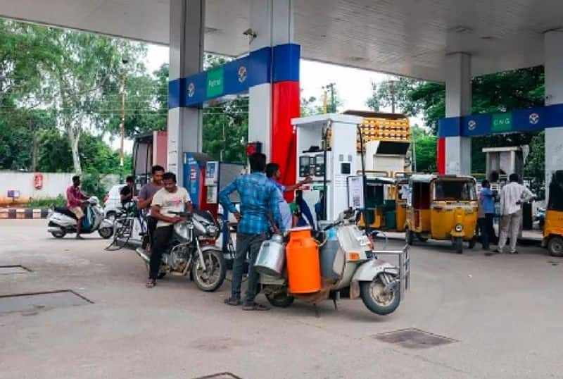 petrol diesel price today : 24 march 2021 latest news update on diesel petrol rate know rates according to iocl