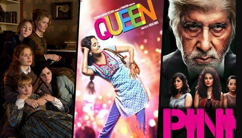 International Women's Day 2021: Pink to Little Women to Queen; 13 movies to celebrate womanhood ANK