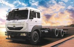 <p>tata truck</p>