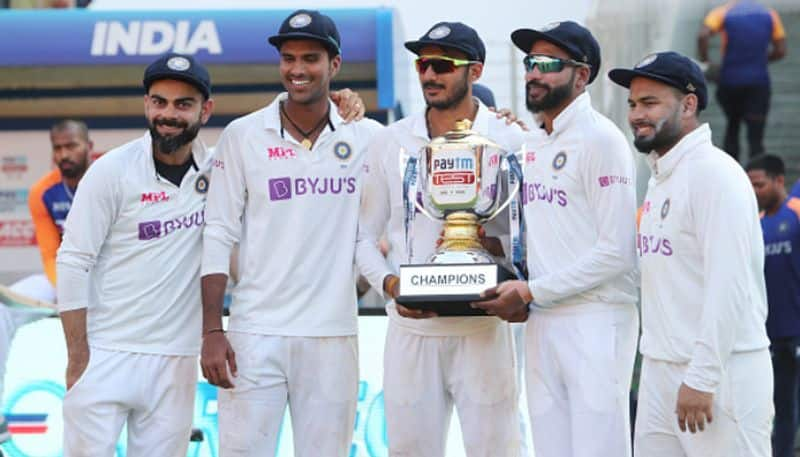 India tops ICC Test rankings, Virat Kohli's team is number two in ODIs and T20s spb