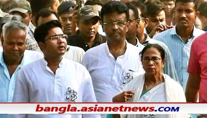 Son in law of Firhad Hakim also resigns from TMC, condemns candidate list ALB