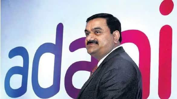 Adani Group becomes third Indian conglomerate company to cross $100 billion in mcap