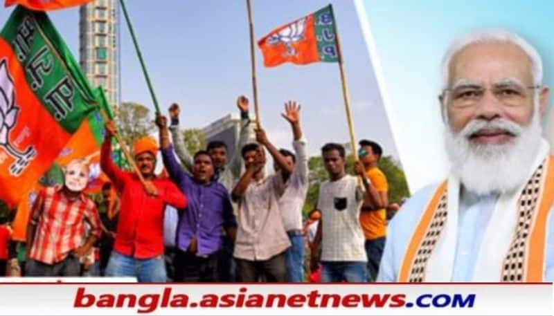 BJP Brigade rally PM Modi Kolkata visit schedule RTB