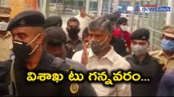 Chandrababu ready to Election Campaign at Vijayawada