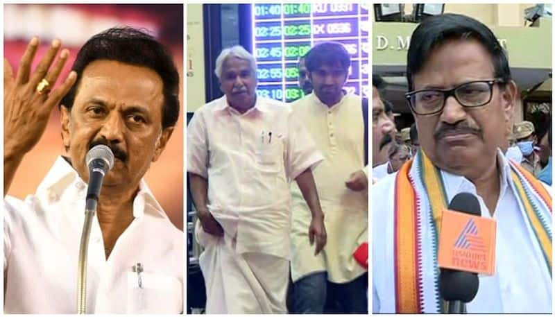 tamilnadu assembly elections 2021 dmk congress alliance to continue