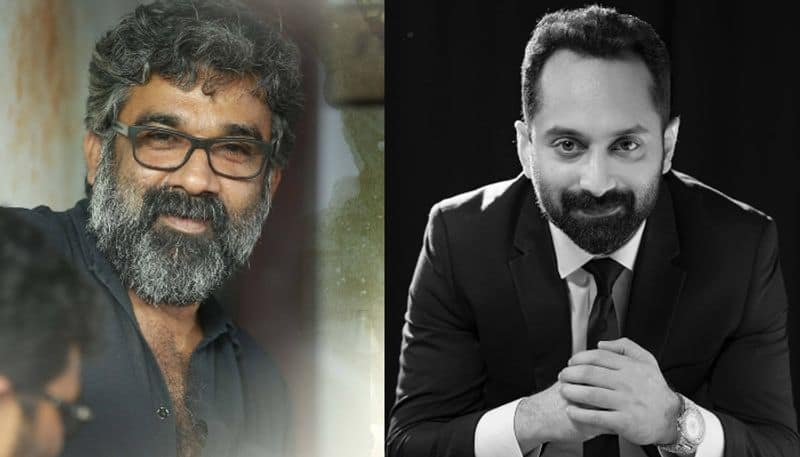 ranjith to direct new movie with fahadh faasil in the lead