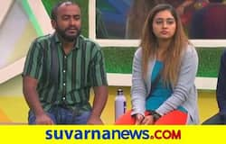 <p>Raghu gowda dhanushree bigg boss</p>